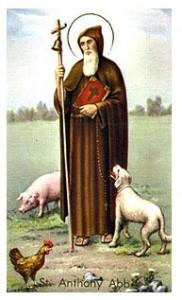 św. Antoni 2